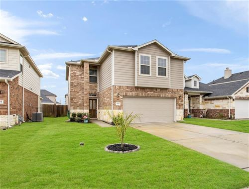Photo of 5110 Bay Lane, Bacliff, TX 77518 (MLS # 21047510)