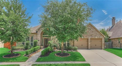 Photo of 28110 Jillian Oaks Lane, Spring, TX 77386 (MLS # 25369510)
