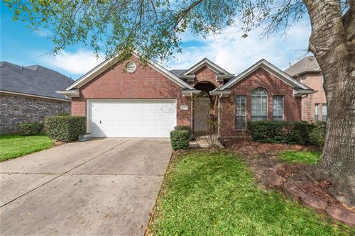 Photo of 6501 Acorn Court, Pearland, TX 77584 (MLS # 52152510)