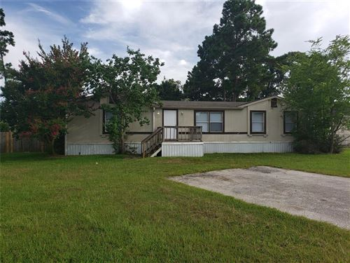 Photo of 16407 Towering Oaks Trail, Magnolia, TX 77355 (MLS # 9590510)