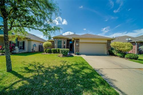 Photo of 4486 Gran Canary Drive, League City, TX 77573 (MLS # 96869510)