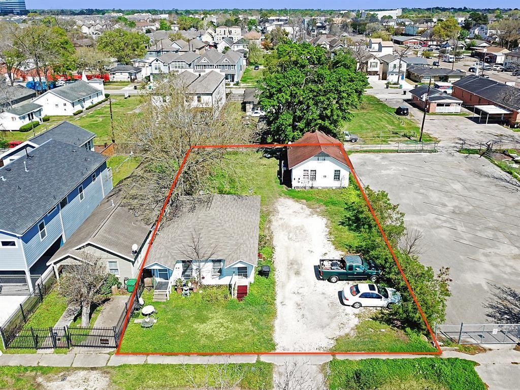 817 W 19th Street, Houston, TX 77008 - MLS#: 11504510