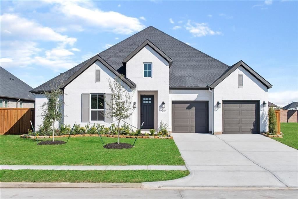 2319 Harstad Manor Drive, Katy, TX 77494 - MLS#: 53969510