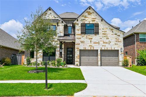 Photo of 17113 Edge Branch Lane, Houston, TX 77044 (MLS # 82039511)