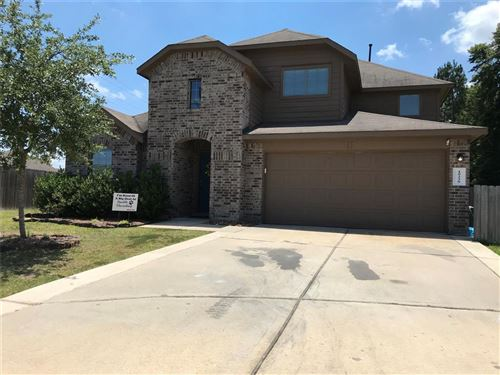 Photo of 19230 Shire Horse Boulevard, Porter, TX 77365 (MLS # 90213511)