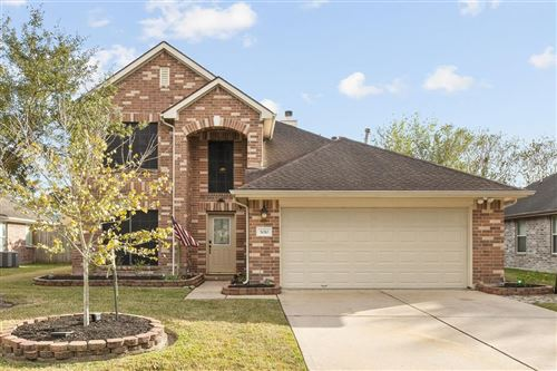 Photo of 5010 Caprock Drive, Pearland, TX 77584 (MLS # 92562511)
