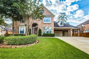 Photo of 11 Wooded Path Place, The Woodlands, TX 77382 (MLS # 9485511)