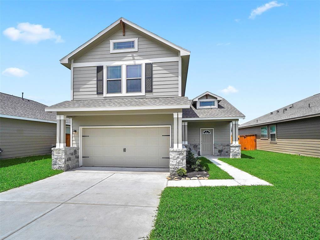 7630 Nevaeh Crest Path, Houston, TX 77016 - #: 86735511