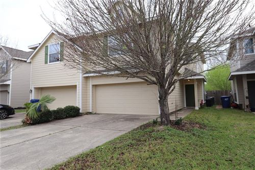 Photo of 17230 Oakwood Chase Drive, Spring, TX 77379 (MLS # 15634512)