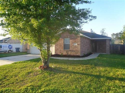 Photo of 19017 Hammer Lane, Porter, TX 77365 (MLS # 42525512)