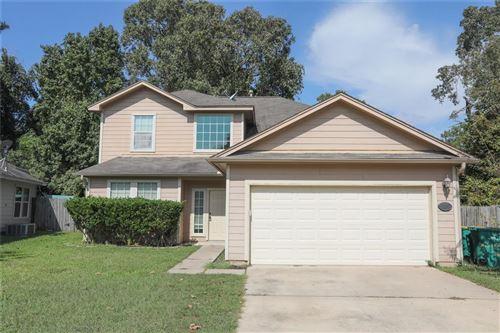 Photo of 996 Oak Glen Drive, Conroe, TX 77378 (MLS # 70134512)