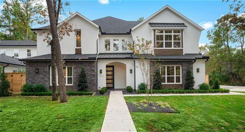 Photo of 12441 Cobblestone Drive, Houston, TX 77024 (MLS # 8871512)