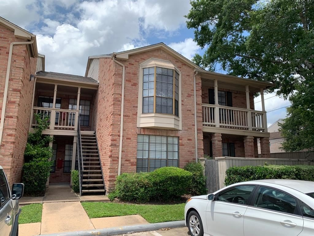 2255 Braeswood Park Drive #204 UNIT 204, Houston, TX 77030 - MLS#: 362512