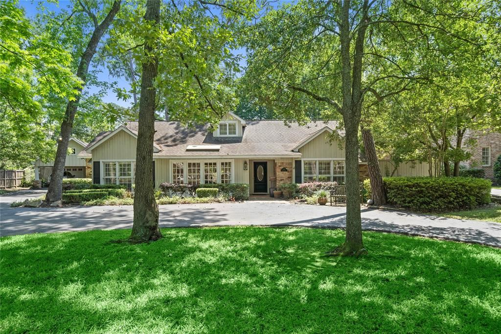 738 Riedel Drive, Houston, TX 77024 - MLS#: 48218512