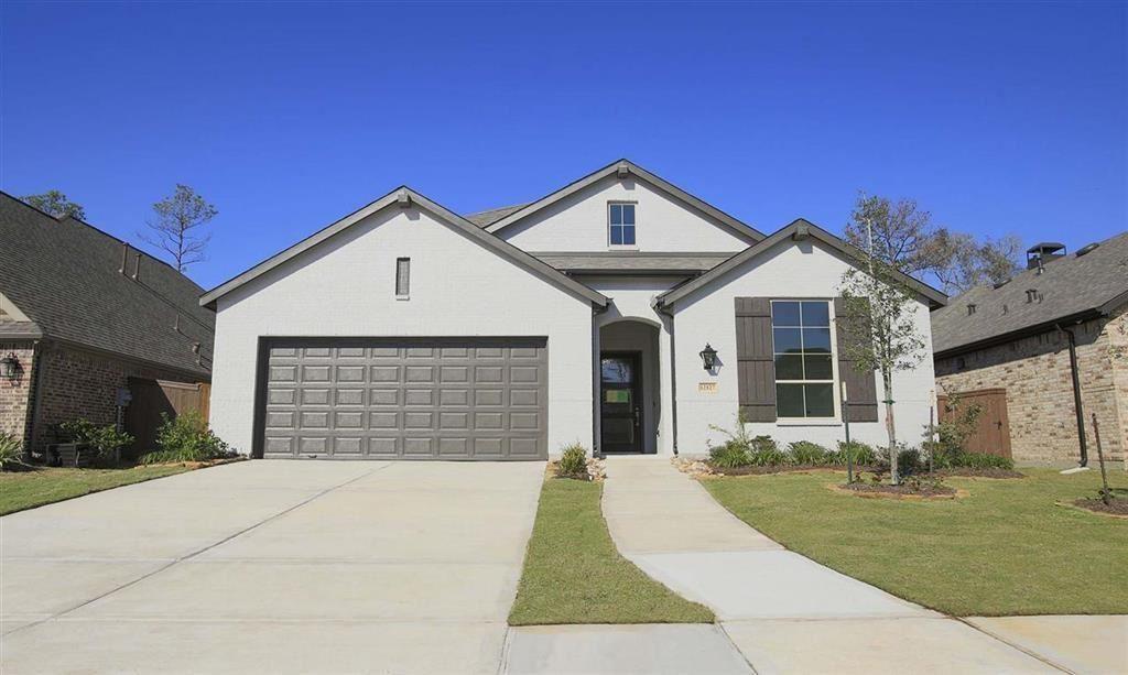12127 McKavett Fort Drive, Humble, TX 77346 - #: 84062512