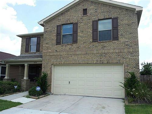 Photo of 16606 Doves Nest Court, Houston, TX 77090 (MLS # 26512513)