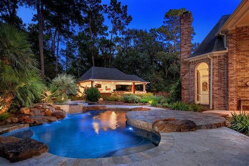 Photo of 42 Meadow Brook Place, The Woodlands, TX 77382 (MLS # 52770513)