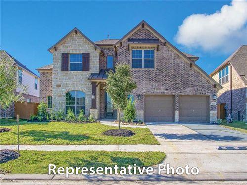 Photo of 13703 Nubenbrook Lake Drive, Houston, TX 77044 (MLS # 70263513)