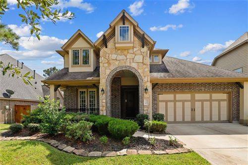 Photo of 136 Lukes Place Lane, Montgomery, TX 77316 (MLS # 81858513)