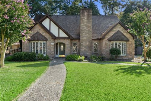 Photo of 3326 Three Pines Drive, Kingwood, TX 77339 (MLS # 21205514)