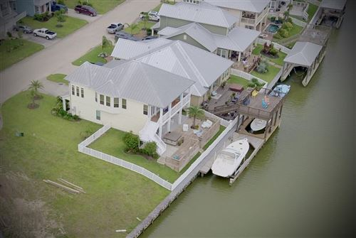 Photo of 5518 Brigantine Cay Court, Texas City, TX 77590 (MLS # 24100514)