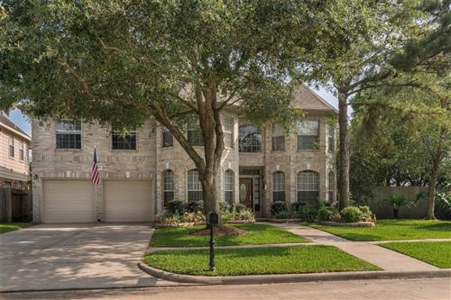 Photo of 2301 Palm Circle, Seabrook, TX 77586 (MLS # 58360514)