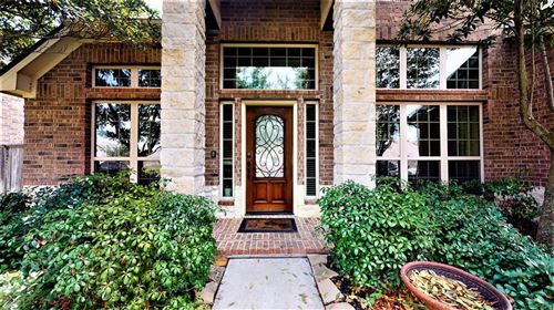Photo of 11710 High Noon Court, Cypress, TX 77433 (MLS # 62957514)