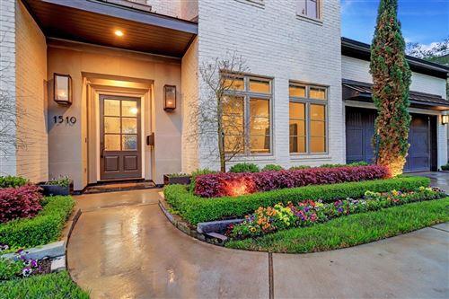 Tiny photo for 1510 Pine Chase Drive, Houston, TX 77055 (MLS # 82964514)