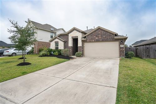 Photo of 3859 Oakmist Bend Lane, Spring, TX 77386 (MLS # 85053514)