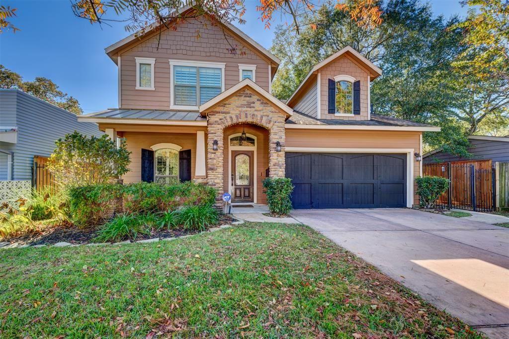 943 Lamonte Lane, Houston, TX 77018 - #: 20788514