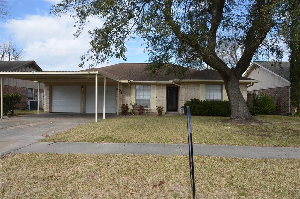 401 E X Street, Deer Park, TX 77536 - #: 43298514
