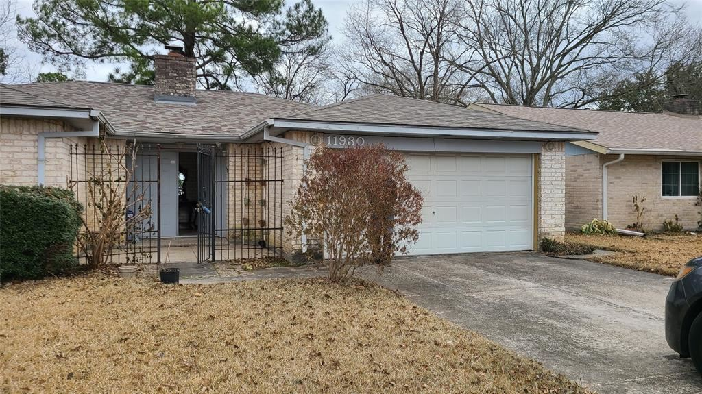 11930 Upper Hollow Road, Houston, TX 77067 - MLS#: 66709514