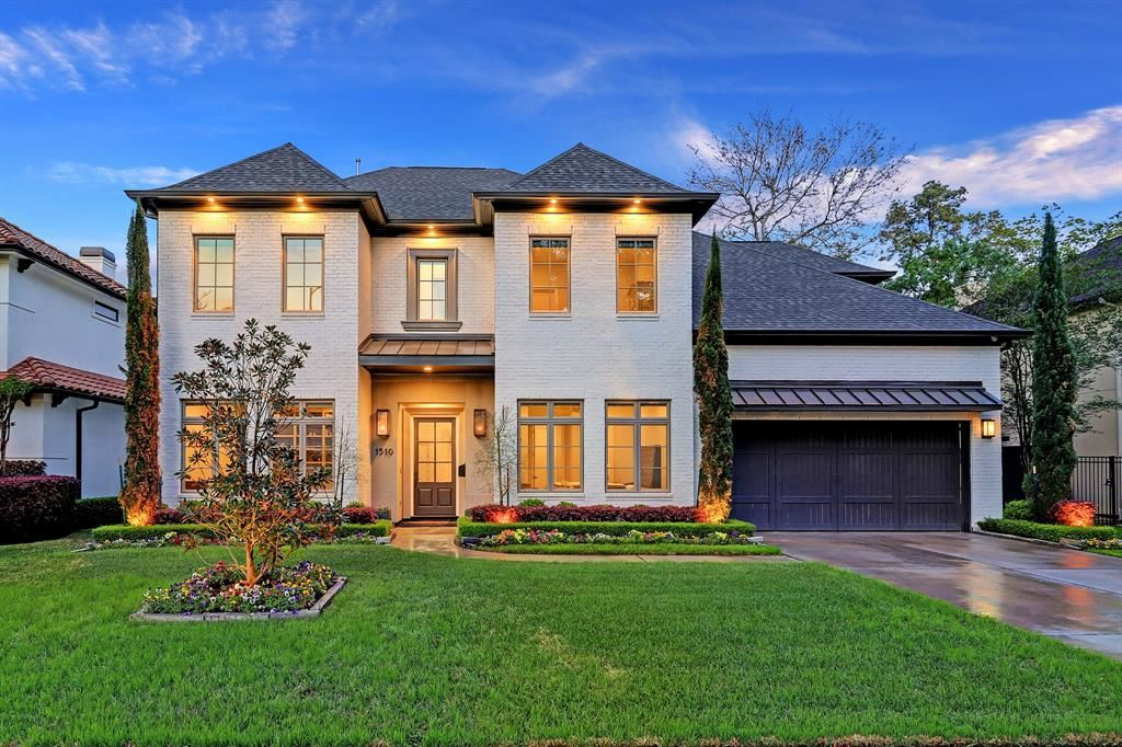 Photo for 1510 Pine Chase Drive, Houston, TX 77055 (MLS # 82964514)