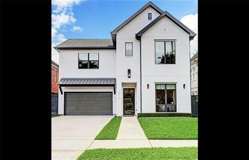 Photo of 6010 Annapolis, Houston, TX 77005 (MLS # 10103515)