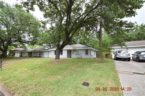 Photo of 8111 Lorrie Drive, Houston, TX 77025 (MLS # 50845515)
