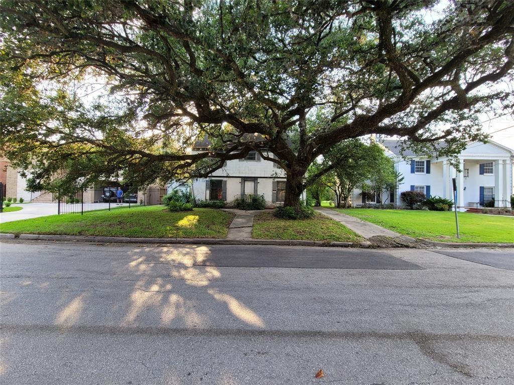 5810 Ardmore Street, Houston, TX 77021 - #: 76801515
