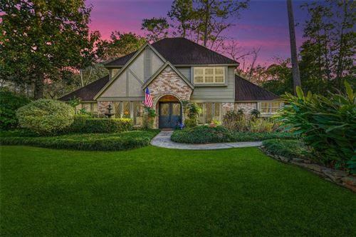 Photo of 2618 Riverlawn Drive, Houston, TX 77339 (MLS # 12931516)