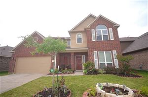 Photo of 4243 Duneberry Trl Trail, Humble, TX 77346 (MLS # 21982516)
