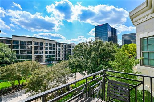 Tiny photo for 3030 Post Oak Boulevard #107, Houston, TX 77056 (MLS # 23740516)