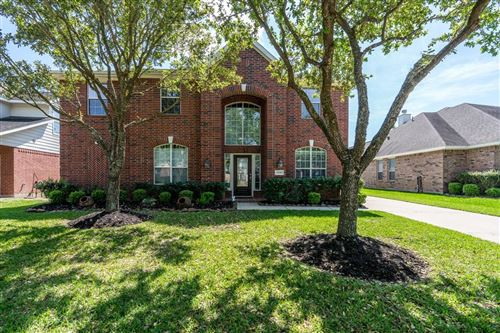 Photo of 15110 Blue Thistle Drive, Cypress, TX 77433 (MLS # 34633516)
