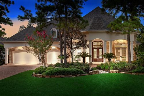 Photo of 6 Harmony Links Place, The Woodlands, TX 77382 (MLS # 40281516)