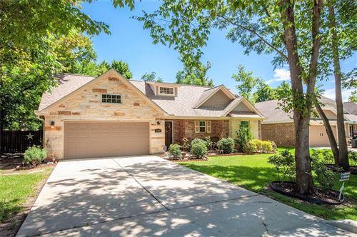 Photo of 13102 Lazy Lane, Willis, TX 77318 (MLS # 63078516)