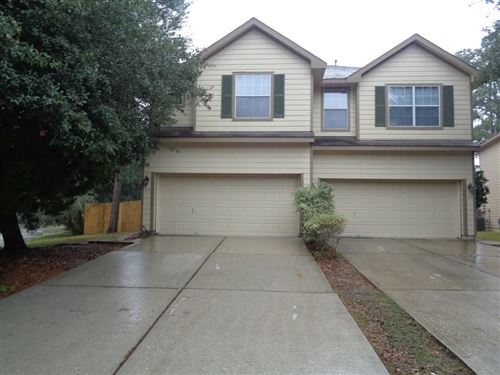 Photo of 55 S Burberry Park Circle, The Woodlands, TX 77382 (MLS # 74869516)