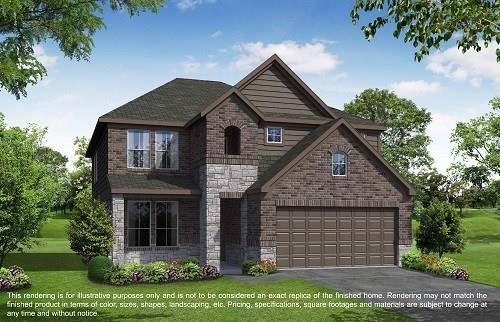 Photo of 2153 Artic Loon Drive, Conroe, TX 77385 (MLS # 89941516)