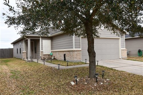 Photo of 7938 Yaupon View Drive, Cypress, TX 77433 (MLS # 22338517)