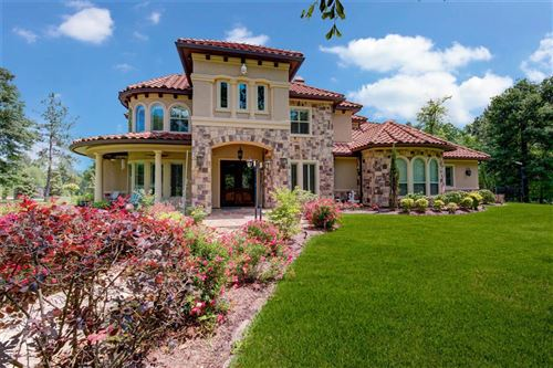 Photo of 23580 High Meadow Estates Drive, Montgomery, TX 77316 (MLS # 25686517)