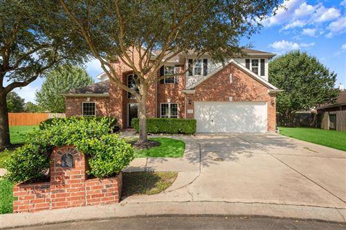 Photo of 5902 Greenway Manor Lane, Spring, TX 77373 (MLS # 33364517)