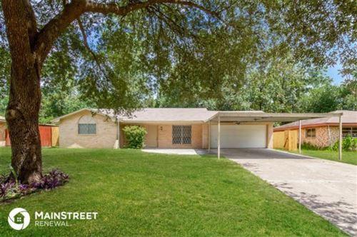 Photo of 26731 Cypress Road, Porter, TX 77365 (MLS # 39364517)