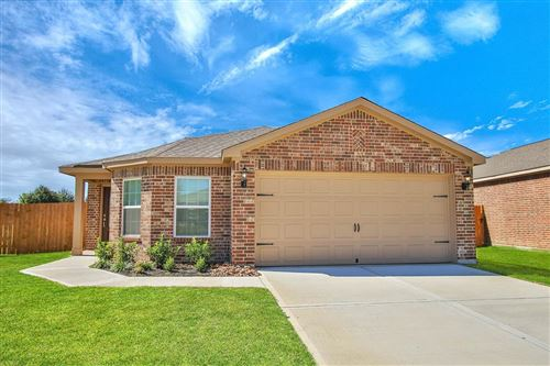 Photo of 20927 Solstice Point Drive, Hockley, TX 77447 (MLS # 70226517)