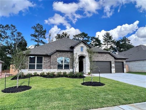 Photo of 31318 Raleigh Creek Drive, Tomball, TX 77375 (MLS # 85003517)